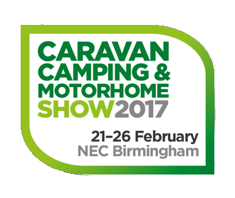 Image result for camping caravan and motorhome show 2017